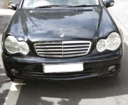 Mercedes-Benz C-Class C 180 Kompressor Elegance MT for sale