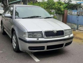 Used 2005 Skoda Octavia MT for sale