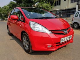Used 2013 Honda Jazz MT for sale