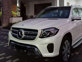 Mercedes Benz GLS 2017 AT for sale