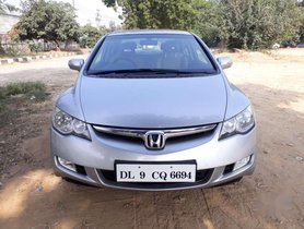 2009 Honda Civic Hybrid MT for sale at low price