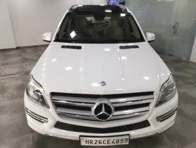Mercedes Benz GL-Class 2007 2012 350 CDI Luxury AT 2014 for sale