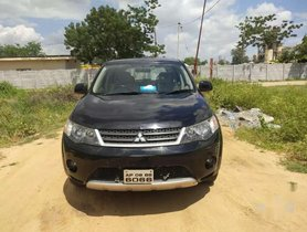 2009 Mitsubishi Outlander MT for sale