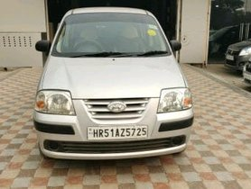 2014 Hyundai Santro Xing GLS Petrol MT for sale in Faridabad
