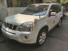 2010 Nissan X Trail SLX MT for sale at low price
