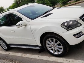 2012 Mercedes Benz M Class ML 350 Diesel AT for sale in New Delhi