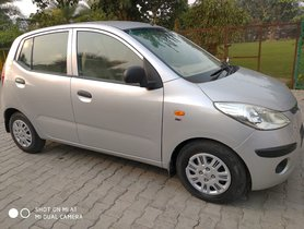 2008 Hyundai i10 Era Petrol MT for sale in New Delhi