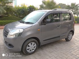 2012 Maruti Suzuki Wagon R LXI Petrol CNG Manual for sale in New Delhi