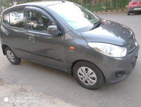 2012 Hyundai i10 i10 Magna Petrol CNG MT for sale in New Delhi