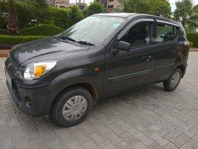2018 Maruti Suzuki AltoLXI Petrol CNG MT for sale in New Delhi