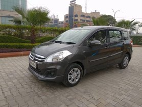 2017 Maruti Suzuki Ertiga VDI Diesel MT for sale in New Delhi