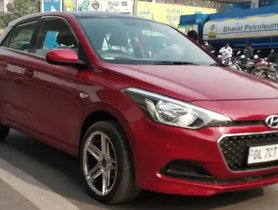 2015 Hyundai i20 Magna 1.4 CRDi for sale in New Delhi