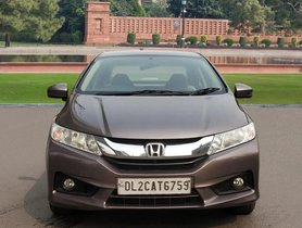 2015 Honda City1.5 V MT Petrol MT for sale in New Delhi