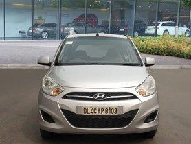 2011 Hyundai i10 Magna Petrol MT for sale in New Delhi