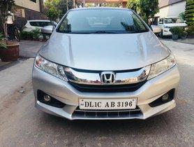2014 Honda City V AT for sale in New Delhi