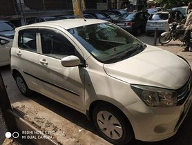 2015 Maruti Suzuki Celerio VXI AT Petrol AT for sale in New Delhi