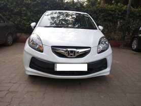 2012 Honda Brio S MT Petrol  for sale in New Delhi