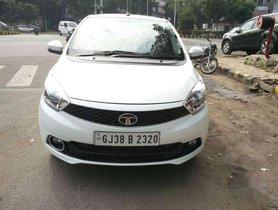 Used Tata Tiago AT car at low price
