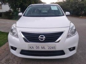 2012 Nissan Sunny MT 2011-2014 for sale