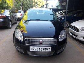 Fiat Linea T Jet Emotion 2011 MT for sale