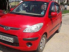 Used 2009 Hyundai i10 Magna MT for sale