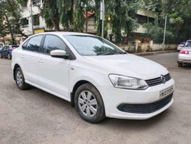Volkswagen Vento 2010-2013 Diesel Trendline MT for sale