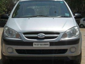 Hyundai Getz GLS, 2009, Diesel MT For sale