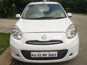 Nissan Micra 2011 MT for sale