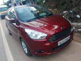 Used 2017 Ford Figo MT for sale