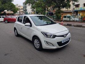 Hyundai i20 2012-2014 Sportz 1.4 CRDi MT for sale