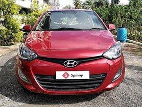 Hyundai i20 2012-2014 Asta 1.2 MT for sale