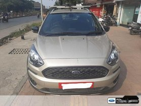 Ford Freestyle 2018 MT for sale