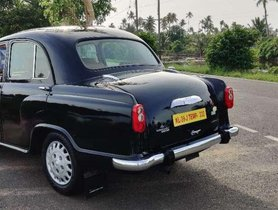 2005 Hindustan Motors Ambassador MT for sale at low price