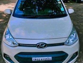 Hyundai Grand i10 Asta 1.1 CRDi (O), 2014, Diesel MT for sale