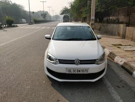 Volkswagen Polo Diesel Trendline 1.2L 2012 MT for sale