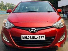 2012 Hyundai i20 Sportz 1.2 MT for sale at low price