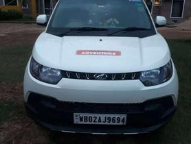 2016 Mahindra KUV100 MT for sale at low price
