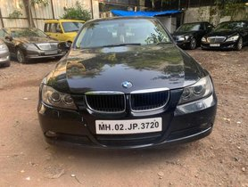 2008 BMW 3 Series AT 2005-2011 for sale at low price