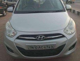 Hyundai  i10 Sportz 1.2 AT, 2011, Petrol for sale