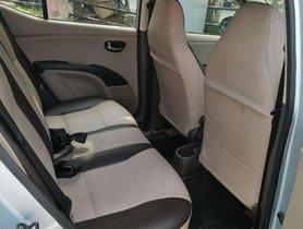 Used 2011 Hyundai i10 Magna 1.1 MT for sale