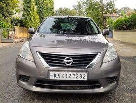 Nissan Sunny XE MT 2011-2014 2013 for sale