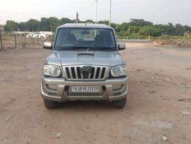 2011 Mahindra Scorpio LX MT for sale