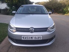 Volkswagen Vento 2013 MT for sale