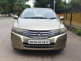Used Honda City V MT Exclusive for sale at low price