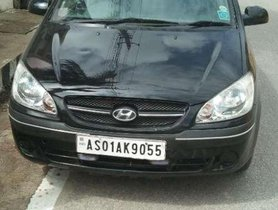 Hyundai Getz Prime 1.3 GVS, 2009, Petrol MT for sale