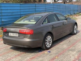 Audi A6 2011-2015 2.0 TDI Special Edition AT for sale