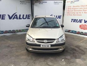 Used Hyundai Getz GL 2007 MT for sale