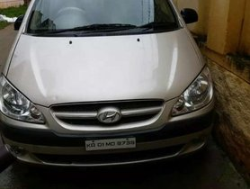 2008 Hyundai Getz GVS MT for sale