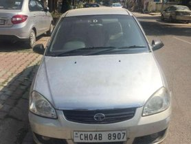 Tata Indica V2 DLS BS-III, 2007, Diesel MT for sale