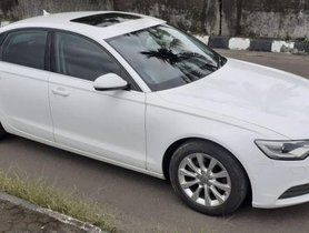 Audi A6 2011-2015 2.0 TDI AT for sale